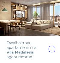 Escolha seu apartamento na Vila Madalena