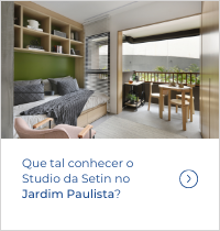 Conheça o empreendimento da Setin no Jardim Paulista