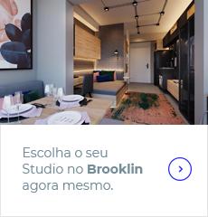 Escolha seu studio no Brooklin