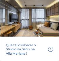 Conheça o empreendimento da Setin na Vila Mariana