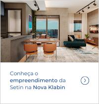 Conheça o empreendimento da Setin na Nova Klabin