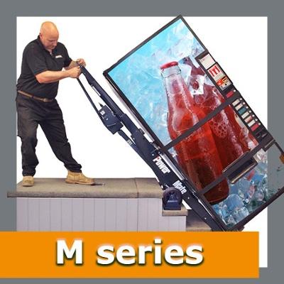 m series landing page