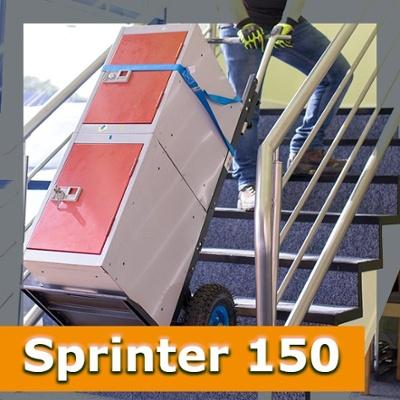 sprinter 150