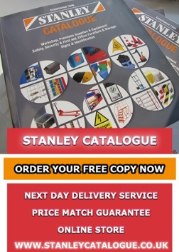 stanley catalogue