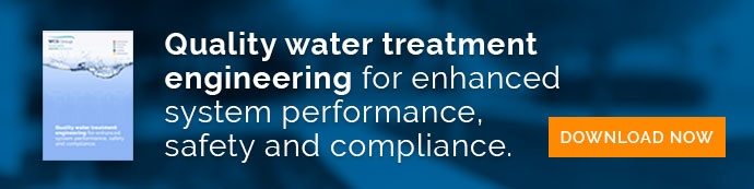 Quality Water Treatment Engineering