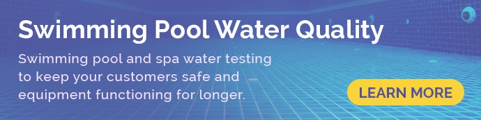 Swimming Pool Water Quality