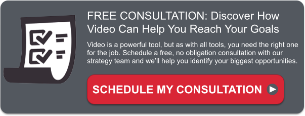 Free Consultation: Discover How Video Can Help You Reach Your Goals