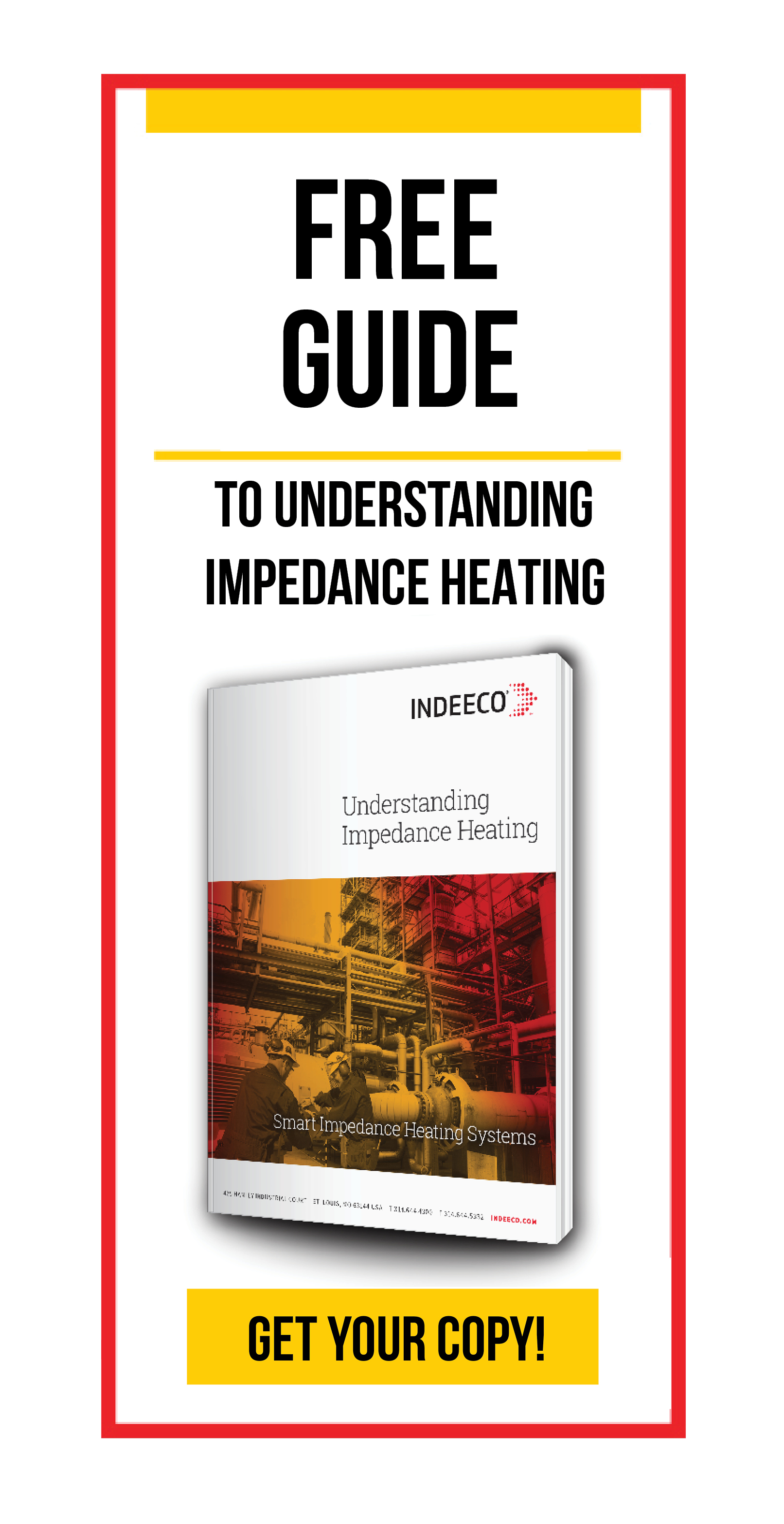 Understanding Impedance Heating