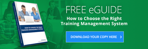 Free ebook how to choose the right training management system