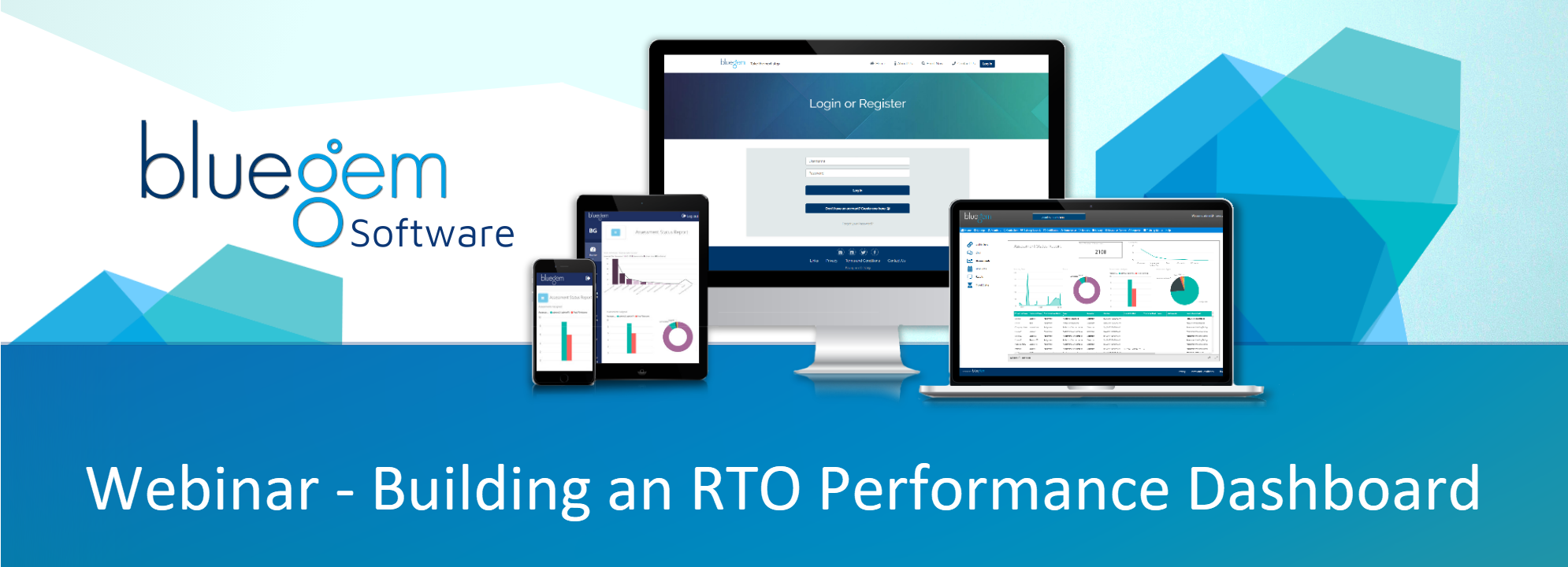 Building an RTO Performance Dashboard