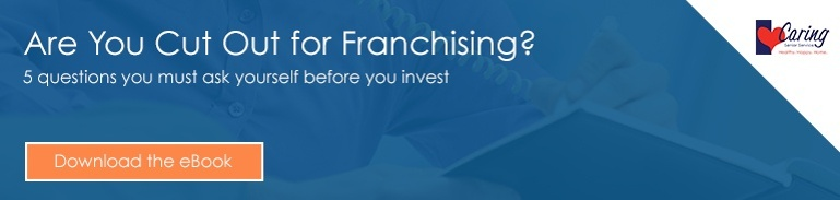 Are you cut out for franchising?