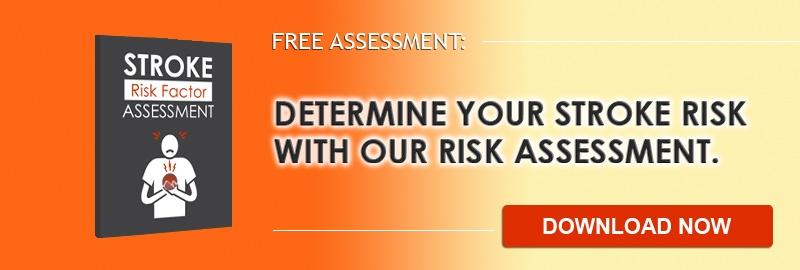 stroke risk factor assessment promo
