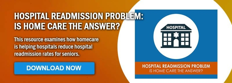 Hospital Readmission Problem: Is Home Care the answer? - Download Now