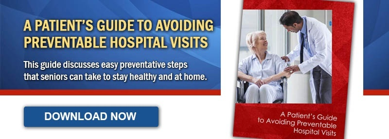 A Patient's Guide to Avoiding Preventable Hospital Visits