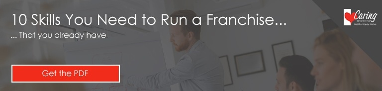 10 Skills You Need to Run a Franchise...