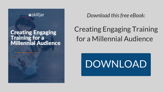 training-for-a-millennial-audience