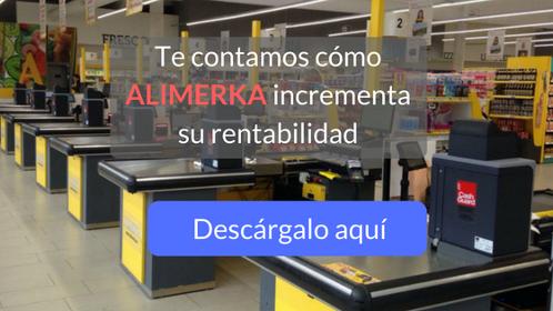 Caso de negocio Alimerka