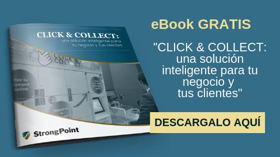 CLICK & COLLECT: una solución inteligente para tu negocio y tus clientes