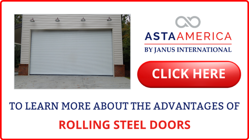 Click here to learn more about the advantages of rolling steel