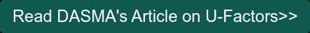 Read DASMA's Article on U-Factors>>