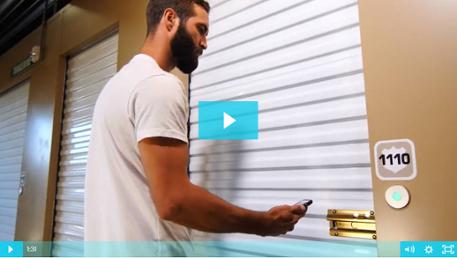Digital Key Sharing Video