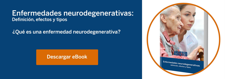eBook-Enfermedades neurodegenerativas