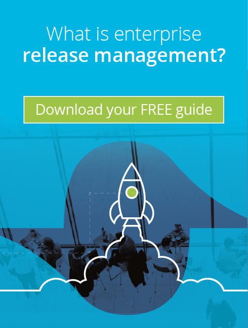 Enterprise release management