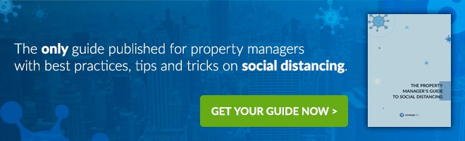 The Property Manager's Guide to Social Distancing
