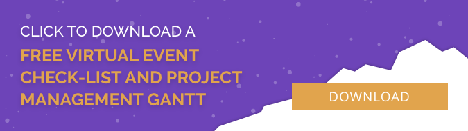 Click to Download Virtual Event Check-List and Project Management Gantt
