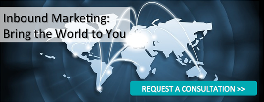 Inbound Marketing Consultation