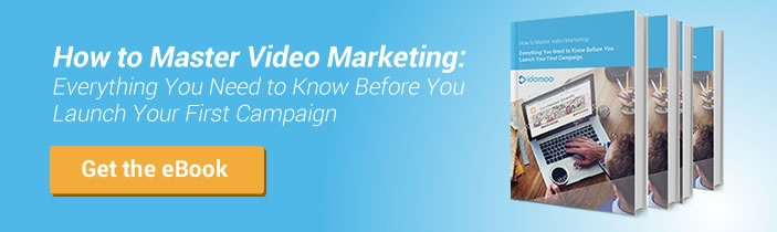 how to master video marketing ebook