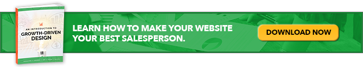 Learn how to make your website your best salesperson with this free guide. Download now.