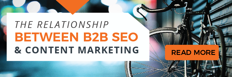 The Relationship Between SEO And Content Marketing