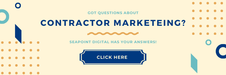 got questions about contractor marketing? seapoint digital has your answers!