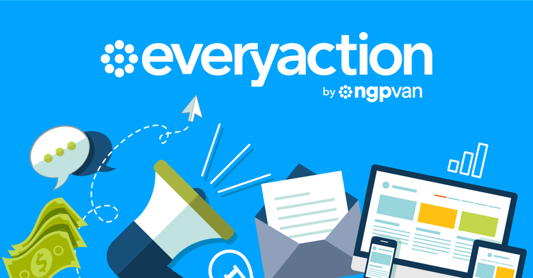 get a demo of everyaction
