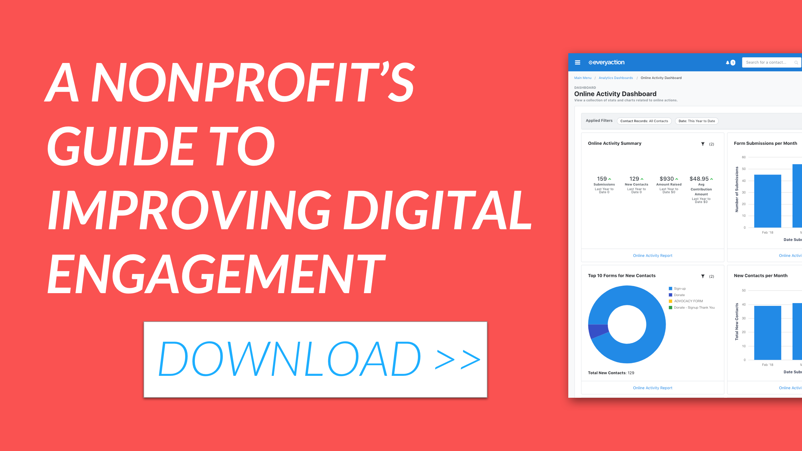 a nonprofit's guide to improving digital engagement [download]