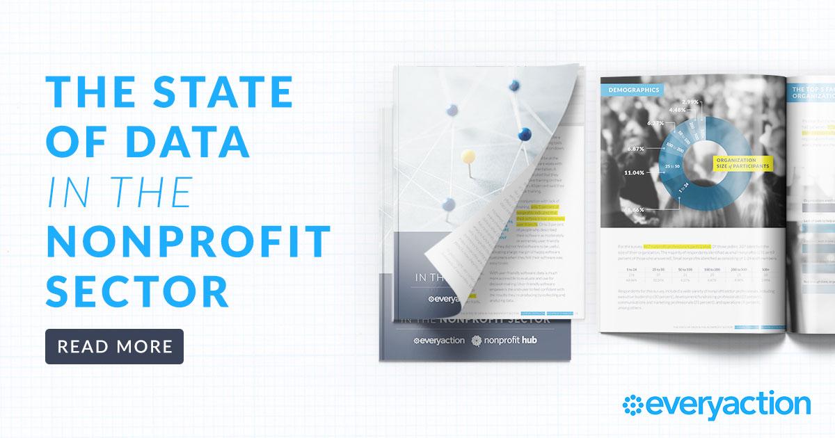 download the nonprofit data survey