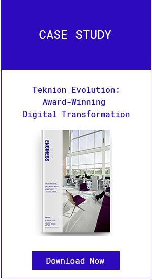 Teknion Case Study - Download