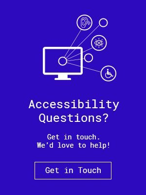 Web Accessibility Consultants