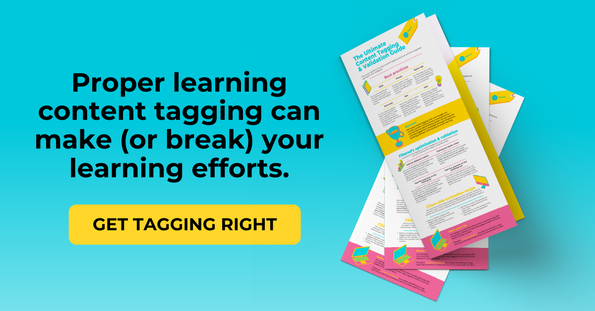 The Ultimate Content Tagging & Validation Guide