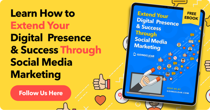 Extend Your Digital Presence & Success Through Social Media Marketing