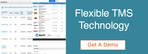Flexible TMS Technology from LPS. Get a Demo.