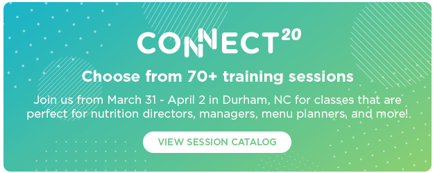 Choose from 70+ training sessions at Connect 2020 | View Sessions >