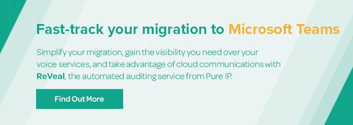 Fast track your migration to the cloud with ReVeal from Pure IP button