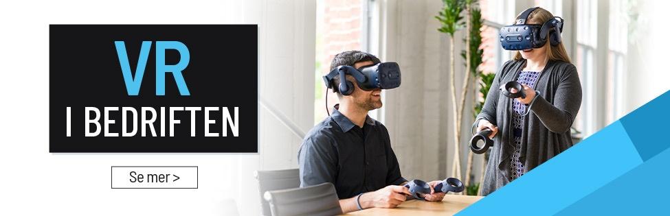VR i bedriften