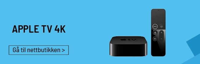 Apple TV4k