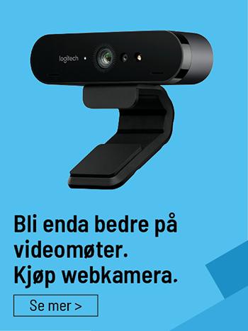 Logitech Webkamera