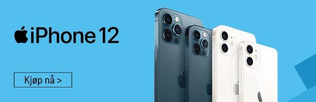 iPhone 12 - kjøp nå