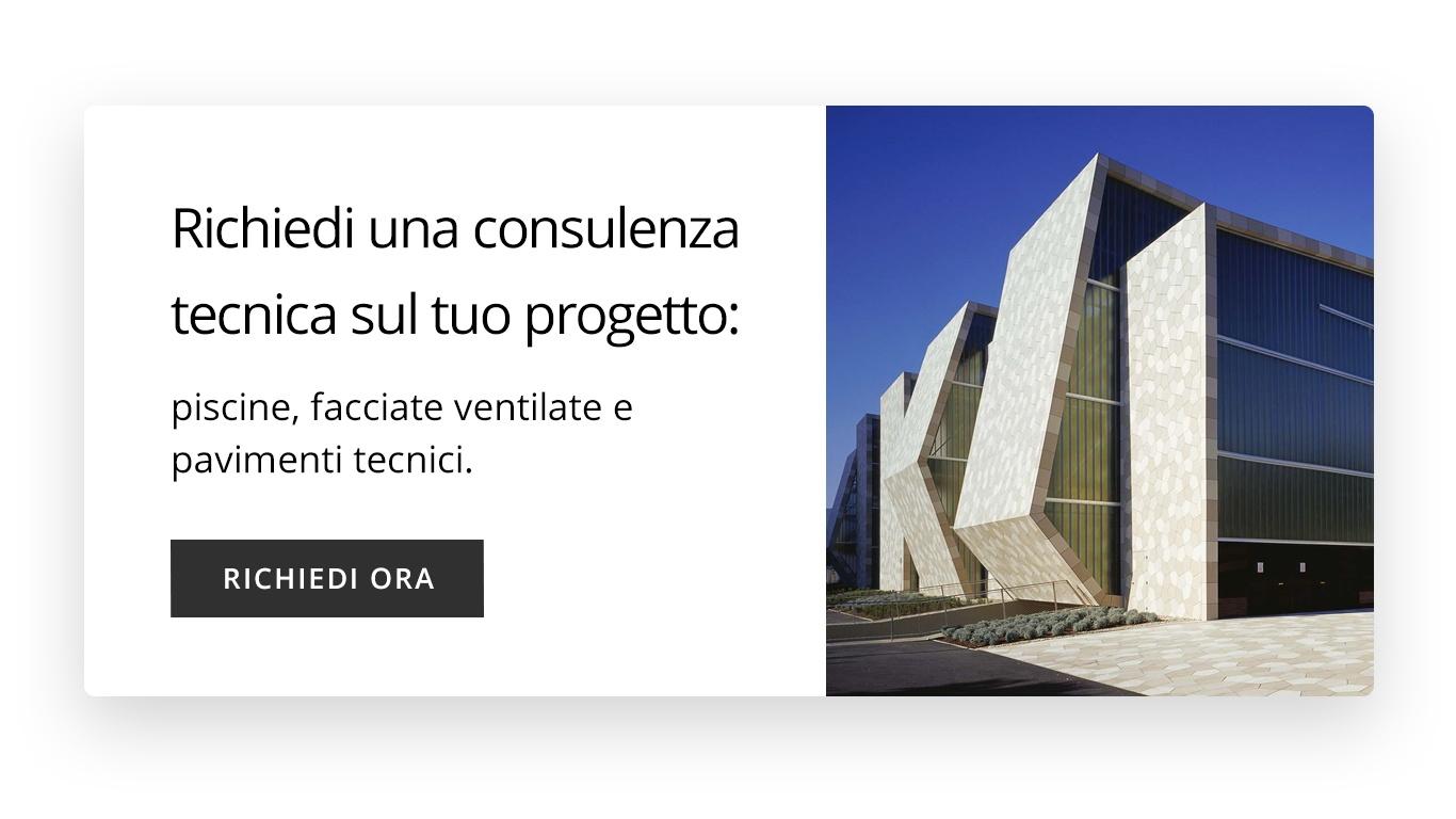 consulenza tecnica gratuita progetto
