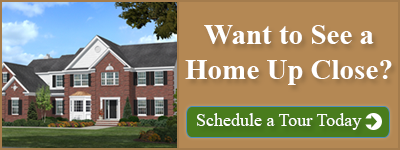 Schedule a New Home Tour